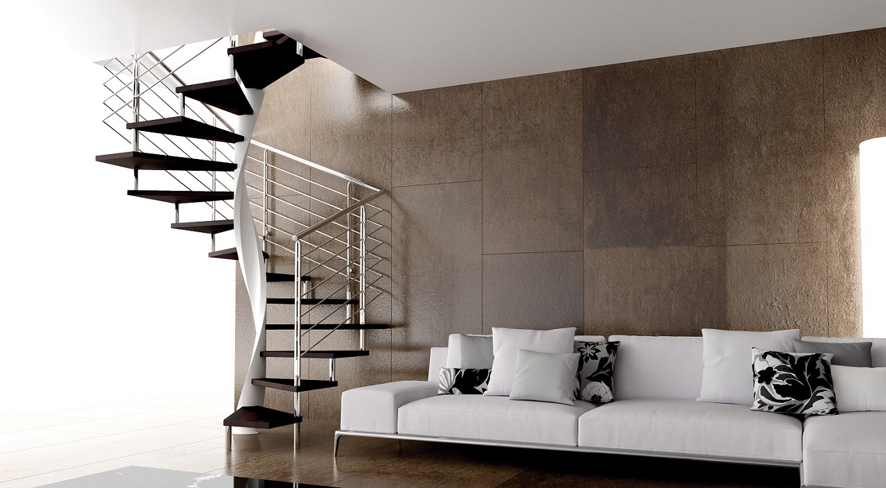 Scale d 39 arredo su misura per interni e esterni spazio scale for Corsi per arredatore d interni