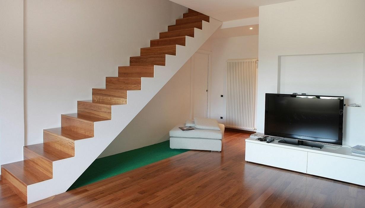Scale d 39 arredo su misura per interni e esterni spazio scale - Scale interne piccoli spazi ...