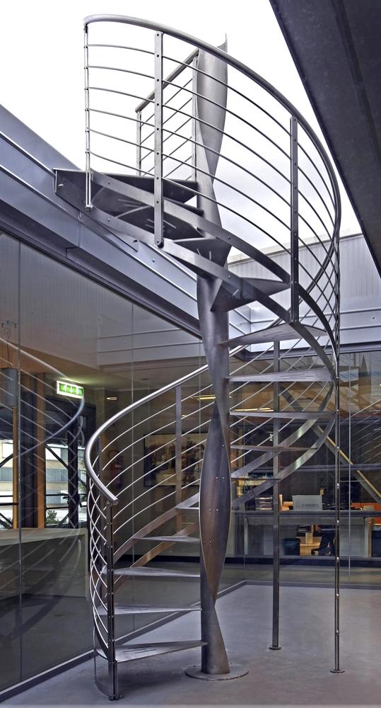 Scale da esterno in vendita dal leader spazio scale - Scale da esterno in muratura ...