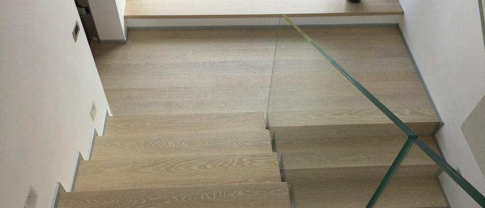 Rivestimenti per scale interne esterne da spazio scale - Rivestimenti scale interne moderne ...