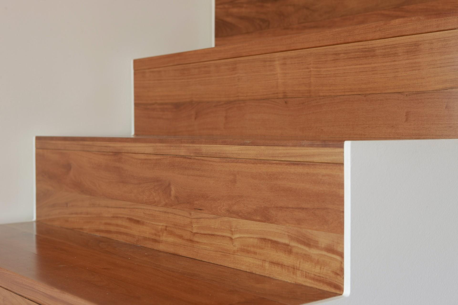Scala in legno ST