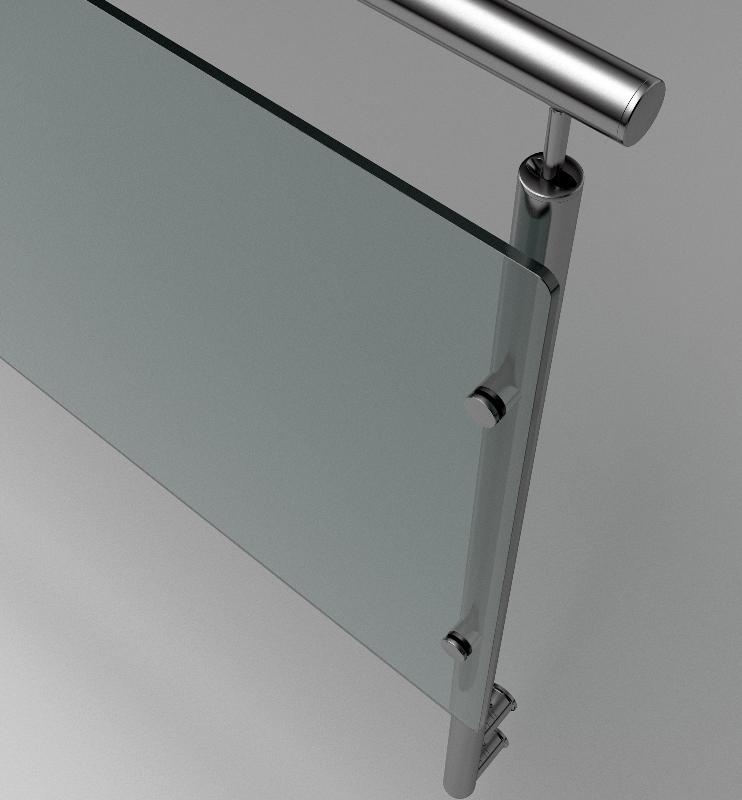 R6 vetro esterna