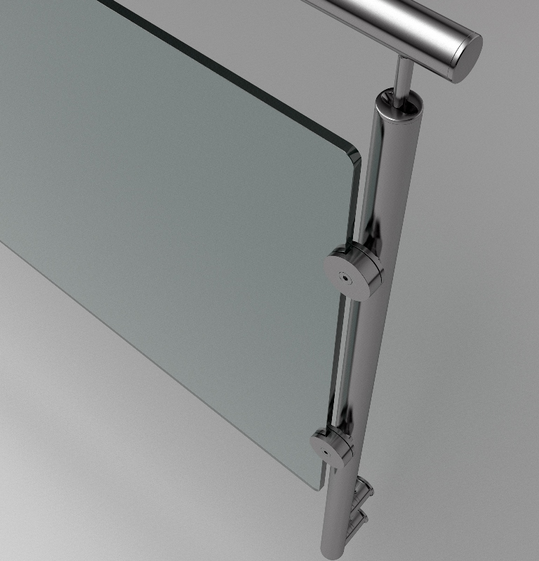 R6 vetro pinze esterna