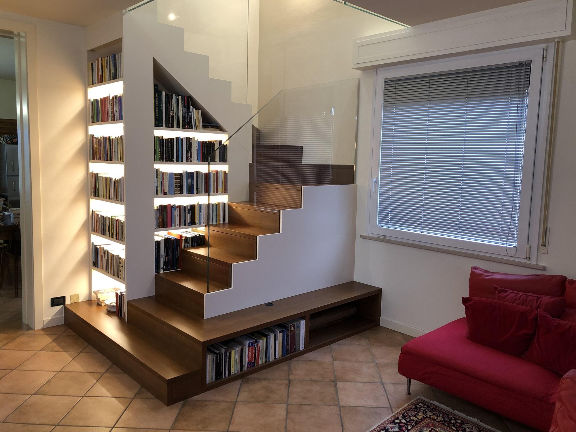 Scala con libreria 1