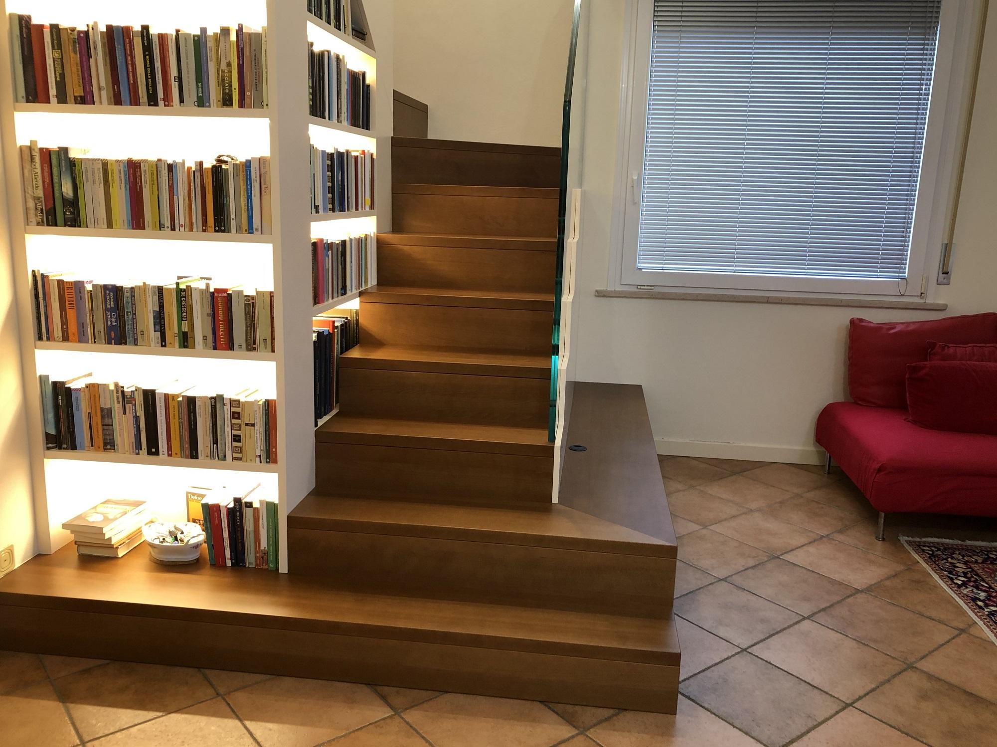 Scala con libreria 3