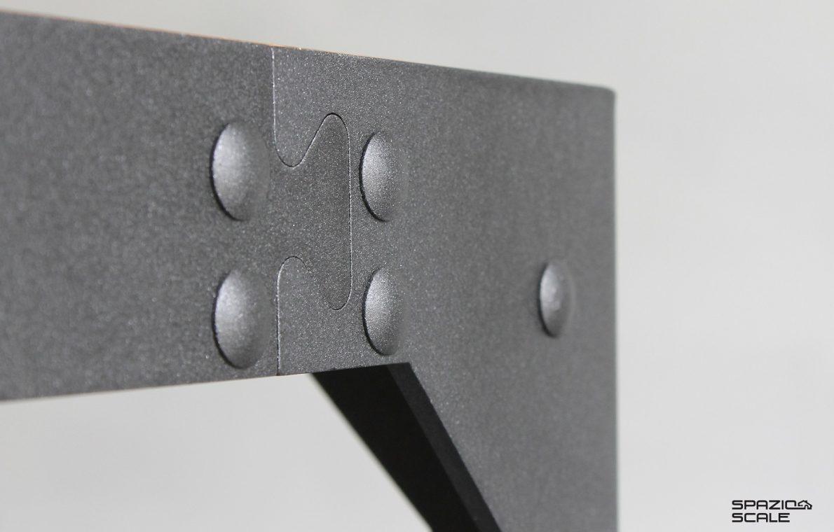 Tavolo in stile industriale (4)